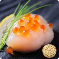 北海道産お刺身生ほたて貝柱たっぷり1kg(約80~150粒前後)